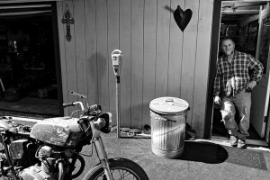 Cold Hearted Custom Cycles - Motorcycle Shop